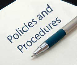 DER drug testing policy development and review