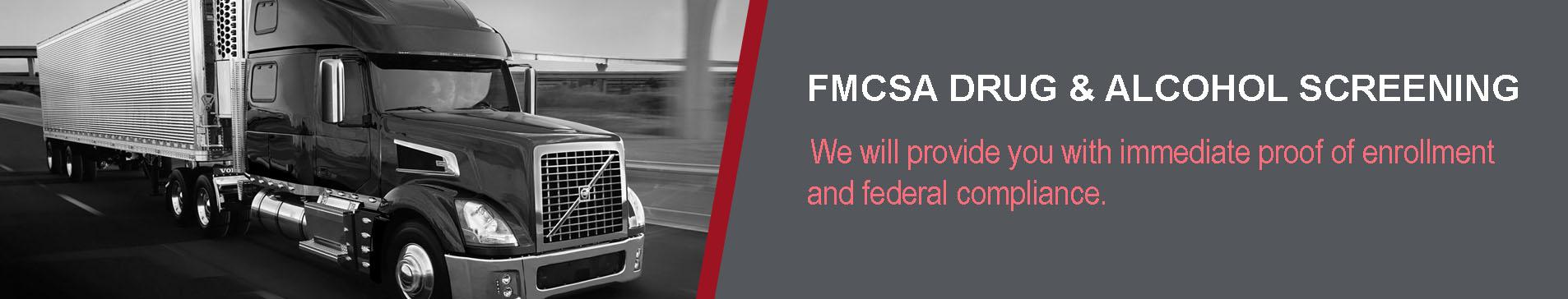 FMCSA header