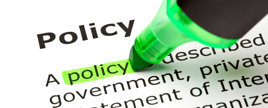 drug testing policy review and custom policy creation