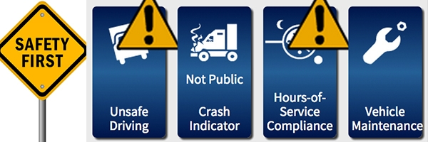 cleanfleet trucking FMCSA safety compliance