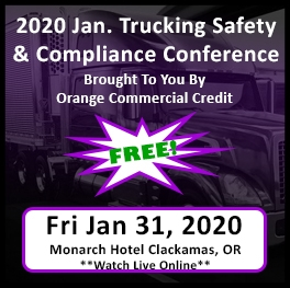 2020 Free Trucking Conference